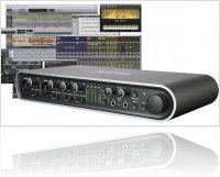 Informatique & Interfaces : Avid agrandit la famille Mbox 3 - macmusic