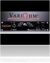 Audio Hardware : Magneto Audio Labs releases VariOhm - macmusic