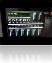 Logiciel Musique : StompBox pour iPad - macmusic