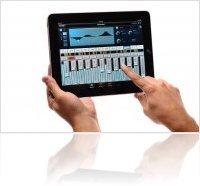 Computer Hardware : Pad Controls PreSonus StudioLive Digital Mixers - macmusic
