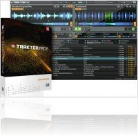 Music Software : Native Instruments Announces the next TRAKTOR Generation - macmusic