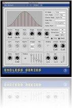 Plug-ins : Oli Larkin Endless Series V3 - macmusic