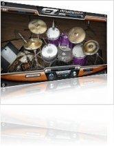 Virtual Instrument : Toontrack Americana EZX - macmusic