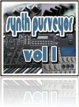 Instrument Virtuel : Goldbaby Synth Purveyor Vol 1 - macmusic