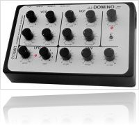 Music Hardware : Eowave Domino - macmusic