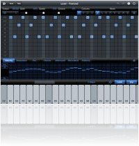 Music Software : StepPolyArp for iPad updated to 1.4.1 - macmusic