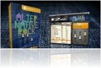 Virtual Instrument : Toontrack Alternative Rock EZmix Pack - macmusic