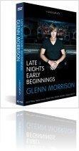 Virtual Instrument : Zero-G Launches Glenn Morrison Late Nights Early Beginnings - macmusic