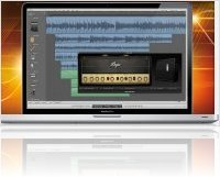 Music Software : Apple Logic Pro V 9.1.6 - macmusic