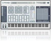 Instrument Virtuel : Audio Mind Project Pr�sente FM8 Experience soundset - macmusic