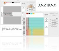Plug-ins : Herv� Noury Updates Dazibao - macmusic