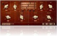 Plug-ins : Klanghelm DC8C Updated in V 1.2 - macmusic