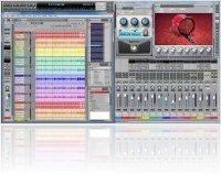 Logiciel Musique : MOTU DP8 Plus d'infos - macmusic