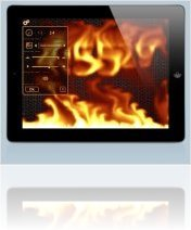 Music Software : FP Soft Lab Launches iFire ++ - macmusic