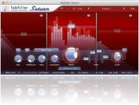 Rumor : FabFilter Saturn in orbit! - macmusic