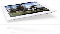 Apple : Apple iPad 3 - macmusic