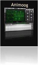 Instrument Virtuel : Luftrum Lance Lufrtum 8 pour Animoog - macmusic