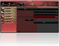Logiciel Musique : Swar Systems Présente Swar Studio - macmusic