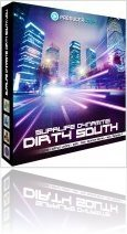 Virtual Instrument : Producerloops Releases Supalife Dynamite: Dirty South Vol 1 - macmusic