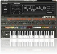Virtual Instrument : ARTURIA Updates Jupiter-8V to Version 2.5 - macmusic