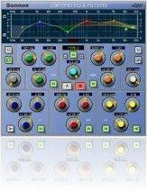 Plug-ins : Sonnox AAX Update - macmusic