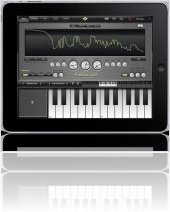 Instrument Virtuel : VirSyn Lance Addictive Synth pour iPad V2 - macmusic