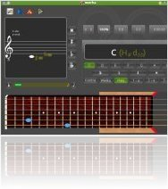 Music Software : Nootka 0.8 Released - macmusic