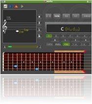 Music Software : Nootka 0.8 Released - macmusic