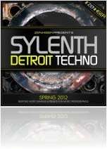 Virtual Instrument : Zenhiser Announces Sylenth Detroit Techno - macmusic