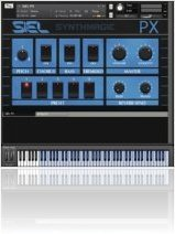 Instrument Virtuel : Synth Magic instrument Gratuit! - macmusic