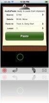 Logiciel Musique : S.709 V 2.0 Synth Pour iPad et iPhone - macmusic