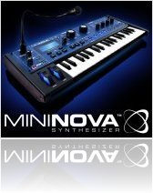 Matériel Musique : Novation annonce le Mininova - macmusic