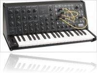 Matériel Musique : Nouveau Korg MS-20 Mini en Démo Exclusive à Univers Sons - macmusic