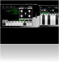Instrument Virtuel : Moog Music Annonce the Grateful Dead Expansion Pack - macmusic