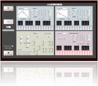 Logiciel Musique : Techno Drive, une appli techno! - macmusic