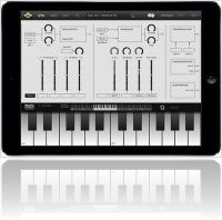Virtual Instrument : Virsyn launches Tera Synth for iPad - macmusic