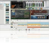 Music Software : Reason 8 announced - macmusic