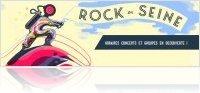 Event : Rock en Seine Lineup schedule! - macmusic