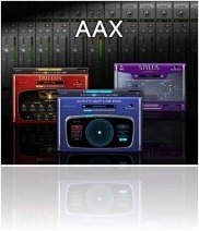 Virtual Instrument : Spectrasonics AAX Support for Pro Tools 11 - macmusic