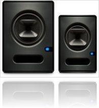 Audio Hardware : PreSonus Sceptre CoActual Monitors Now Shipping - macmusic