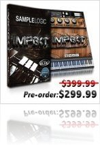 Virtual Instrument : Sample Logic announces IMPAKT - macmusic