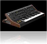 Matériel Musique : Moog Sub 37 - macmusic