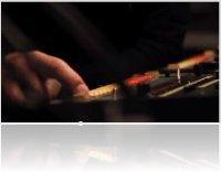 Music Hardware : NAMM2104 Roland AIRA - macmusic