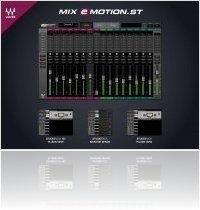 Plug-ins : Waves Audio Debuts SoundGrid Studio - macmusic