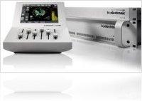 Matériel Audio : TC Décline le System 6000 MKII - macmusic