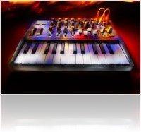 Music Hardware : Arturia goes to MicroBrute - macmusic