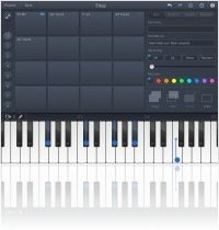 Music Software : ChordPolyPad updated to 1.1 - macmusic