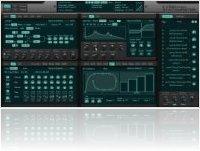 Virtual Instrument : KV331 Audio updates SynthMaster to v2.6.9 - macmusic