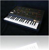 Matériel Musique : KORG annonce le développement de l'ARP Odyssey ! - macmusic