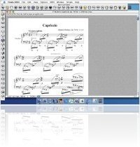 Music Software : Finale 2004 announced - macmusic